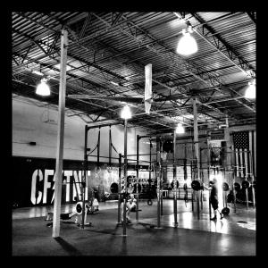 CrossFit TNT St. Charles, MO USA